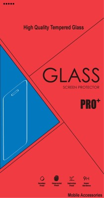 Heartly Tempered Glass Guard for Samsung Galaxy A7 SM-A700F Dual Sim