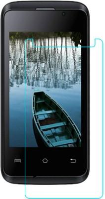 BLACK GORILLA Tempered Glass Guard for Intex Aqua T3