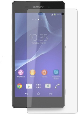 MOBIVIILE Tempered Glass Guard for Sony Xperia Z2(Pack of 1)