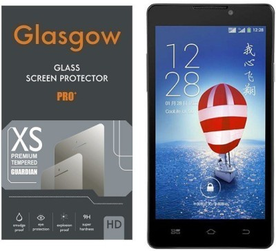 Glasgow Tempered Glass Guard for Coolpad F1 (8297)