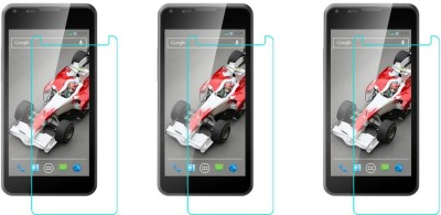 ACM Tempered Glass Guard for Xolo Lt900(Pack of 3)