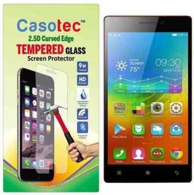 Friend Mild Tempered Glass Guard for Lenovo Vibe K5