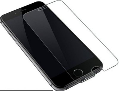 S-Model Tempered Glass Guard for Karbonn Titanium S2 Plus(Pack of 1)