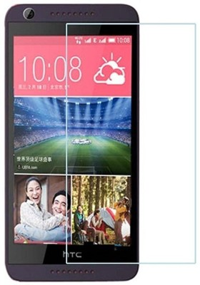 Tecozo Tempered Glass Guard for HTC Desire 620 G(Pack of 1)