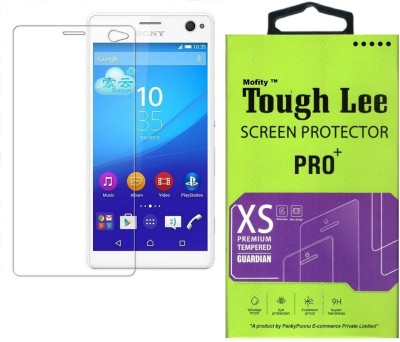 JAPNESE PRO Tempered Glass Guard for SONY XPERIA C3 D2533