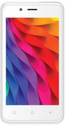 JAPNESE PRO Tempered Glass Guard for INTEX AQUA PLAY(Pack of 1)