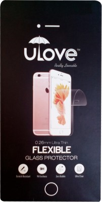 ULove Tempered Glass Guard for Samsung G530(Pack of 1)