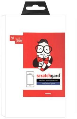 Scratchgard Screen Guard for Motorola Moto G5, Super Glass