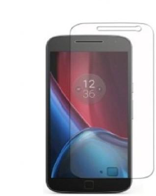 Bluecore Tempered Glass Guard for Motorola Moto G (4th Generation) Plus