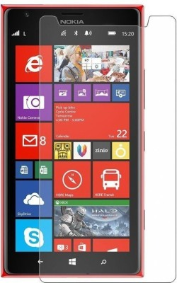 vaso Tempered Glass Guard for Microsoft Lumia 540