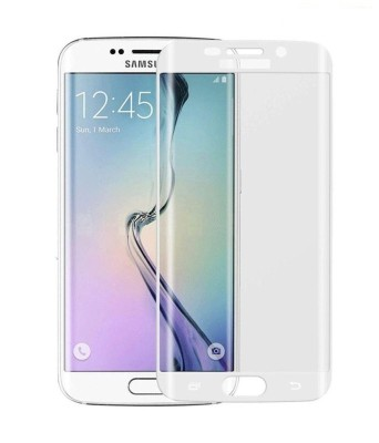 GadgetM Tempered Glass Guard for Samsung Galaxy S6 Edge