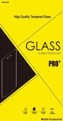 G4U Tempered Glass Guard for Motorola Moto G (2nd Generation)