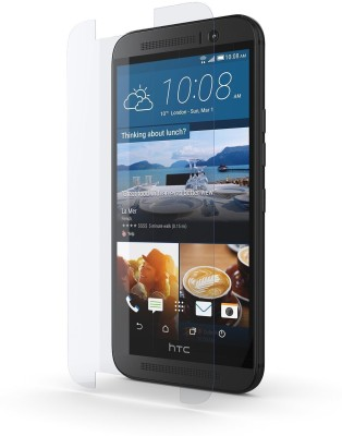 MOBIVIILE Tempered Glass Guard for HTC One E8(Pack of 1)
