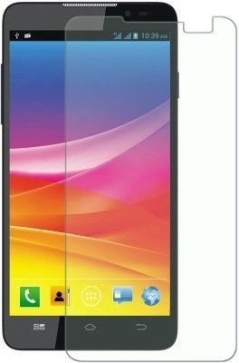 MOBIVIILE Tempered Glass Guard for Micromax Canvas Nitro A311(Pack of 1)