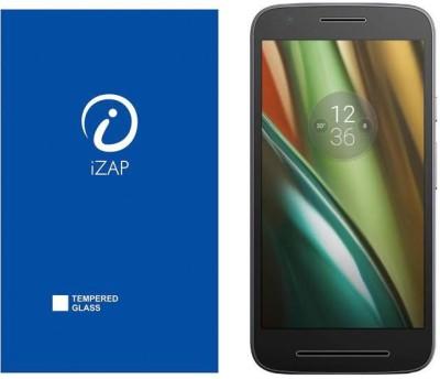 Unistuff Tempered Glass Guard for Motorola Moto E4 Plus(Pack of 1)