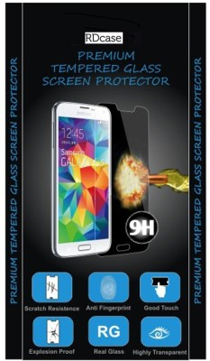 RDcase Tempered Glass Guard for Motorola Moto G Turbo Edition(Pack of 1)