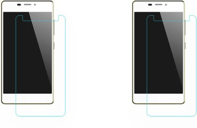 ACM Tempered Glass Guard for Gionee Elife S7, (Pack of 2)(Pack of 2)