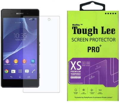 Jaipur Deals Tempered Glass Guard for Sony Xperia Z1