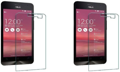 COVERNEW Screen Guard for Asus Zenfone 5 A501CG(Pack of 3)
