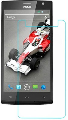 ACM Tempered Glass Guard for Xolo Q2000(Pack of 1)