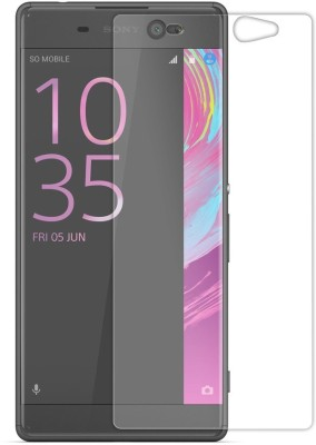 SpectraDeal Tempered Glass Guard for Sony Xperia XA Dual
