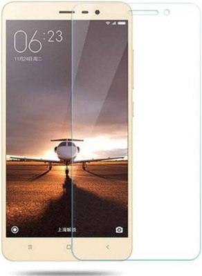 S-Design Tempered Glass Guard for Micromax Bolt S300