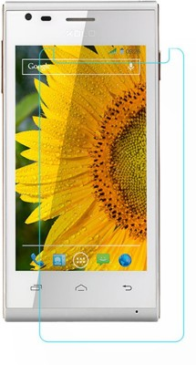 Klassy Deal Tempered Glass Guard for XOLO A550S IPS