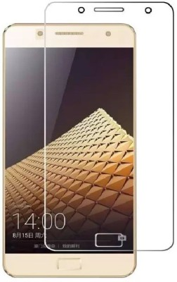 Icod9 Tempered Glass Guard for Lenovo P2 Pack of 1