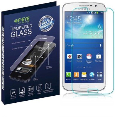 Feye Tempered Glass Guard for Samsung Galaxy Grand 2(Pack of 1)
