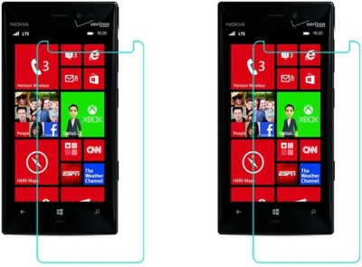 ACM Tempered Glass Guard for Nokia Lumia 928(Pack of 2)