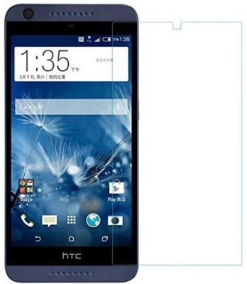 Gulivers Tempered Glass Guard for HTC Desire 626(Pack of 1)