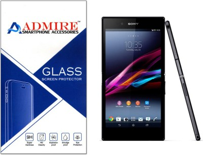 Admire Tempered Glass Guard for Sony Xperia Z Ultra