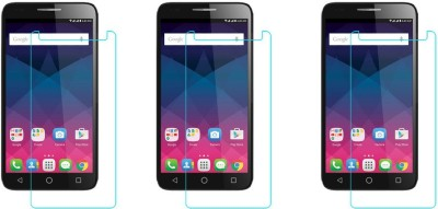 ACM Tempered Glass Guard for Alcatel One Touch Flash Mini 4031d(Pack of 3)
