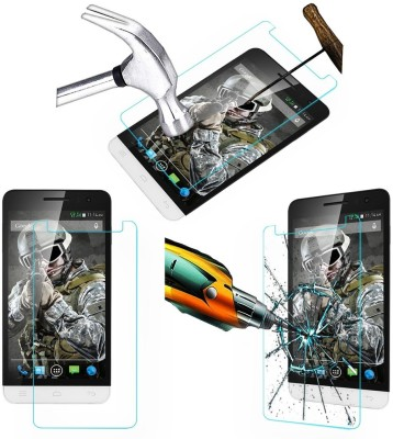 ACM Tempered Glass Guard for Xolo Play 8x-1100(Pack of 3)