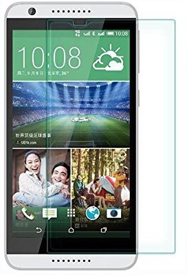 Cell Planet Tempered Glass Guard for HTC Desire 820