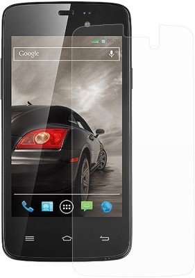 Frizztronix Tempered Glass Guard for Xolo A500S Lite