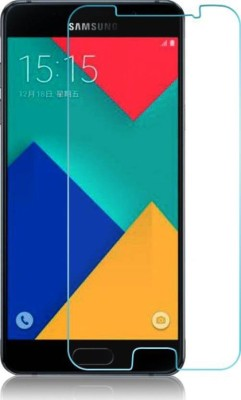 Archie Benson Tempered Glass Guard for Samsung Galaxy A3 (2016)