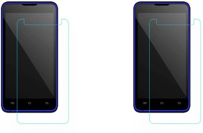 ACM Tempered Glass Guard for Micromax Canvas Viva A72(Pack of 2)