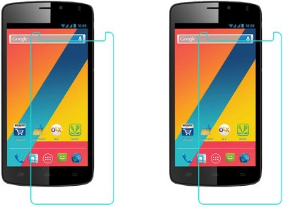 ACM Tempered Glass Guard for Karbonn Titanium S10(Pack of 2)