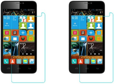ACM Tempered Glass Guard for Karbonn Titanium S19(Pack of 2)