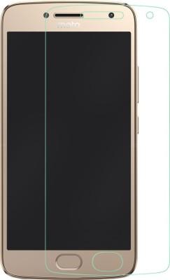 MTT Tempered Glass Guard for Motorola Moto G5 Plus(Pack of 1)