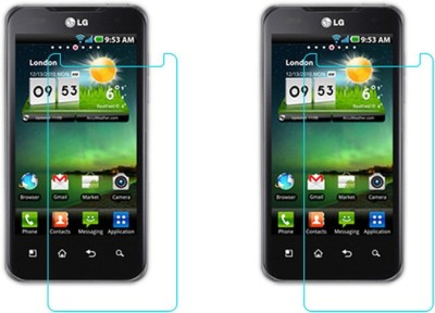 ACM Tempered Glass Guard for Lg Optimus 2x