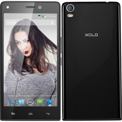 Aroma Tempered Glass Guard for Xolo Opus 3