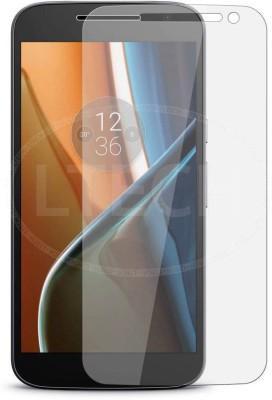 S-Gripline Tempered Glass Guard for Motorola Moto M(Pack of 1)