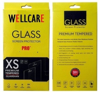 Wellcare Tempered Glass Guard for Samsung Galaxy Grand 2 G7106 G7108(Pack of 1)