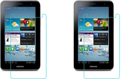 S-Softline Tempered Glass Guard for Samsung Galaxy Tab 2 7.0 P3100