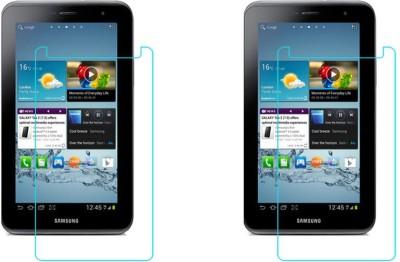 Saco Screen Guard for Samsung Galaxy Tab 2 7.0 P3100