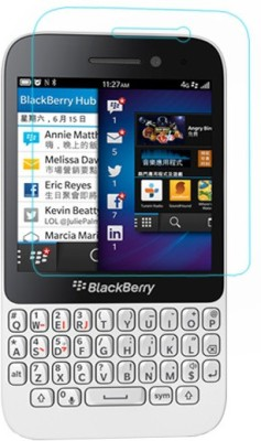 ACM Tempered Glass Guard for Blackberry Q5