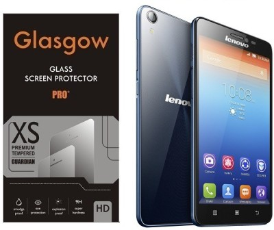 Glasgow Tempered Glass Guard for Lenovo S850(Pack of 1)