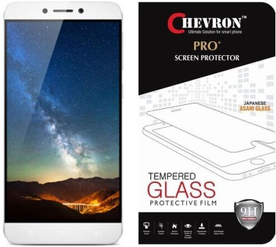 Chevron Tempered Glass Guard for LeEco Le 1s, LeEco Le 1s Eco at flipkart